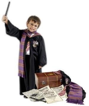 Rubie's Harry Potter Dress-Up Trunk