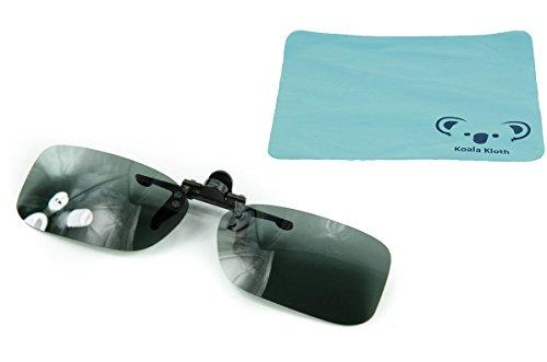 Polarized Driving Sunglasses Koala Glasses product image