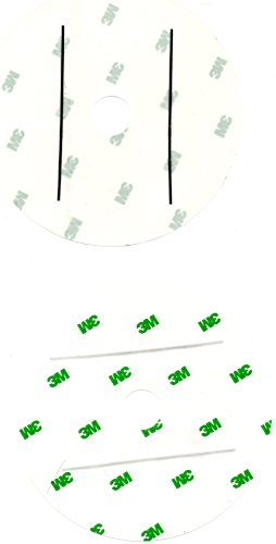 Tattle Security Overlays 1 sided DVD 200 product image