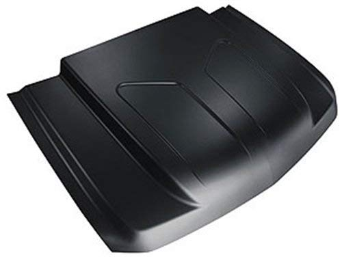 (Key Parts 0856-045 Steel Cowl Induction Hood)