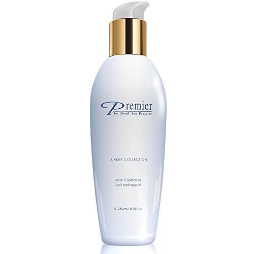 Premier Dead Sea Classic Milk Cleanser for all Skin Types