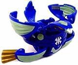 Bakugan New Vestroia Series 2 Bakuneon Aquos [Blue] Hawklea {Cosmic Ingram}