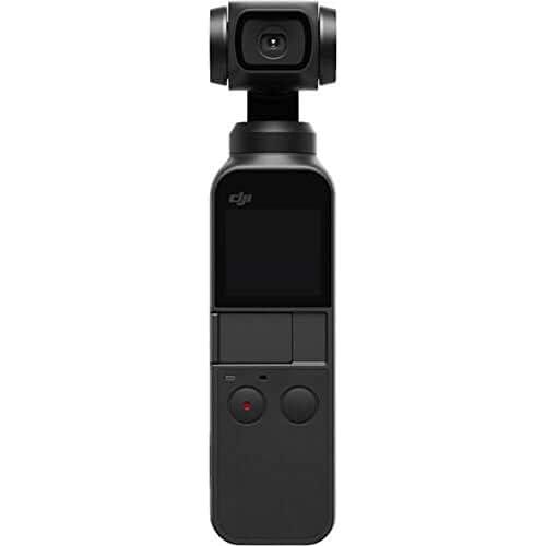 chollos oferta descuentos barato DJI OSMO Pocket Videocámara Tarjeta de Memoria GB