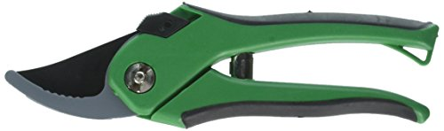 H.B. Smith Tools Bypass and Anvil Pruner Set for Lawn and ()