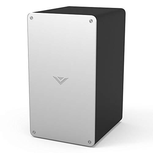 "VIZIO SB3651-F6 36"" 5.1 Home Theater Sound Bar System, Black (Renewed) 4"