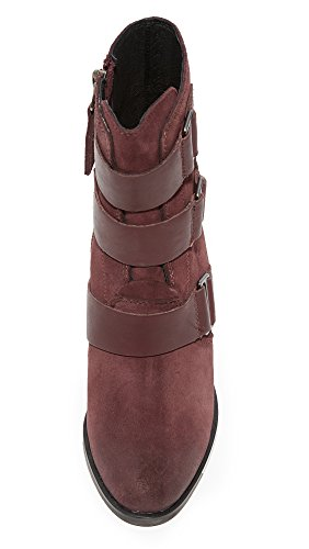 Sorel Frauen After Hours Bootie Non Shell Boot Redwood