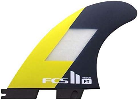 Filipe Toledo's signature fin