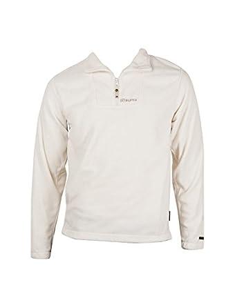 Polaire En Blanc Homme Sweat Soldes BLEND Blanc M qaCvR58wx 7da9df32f5f