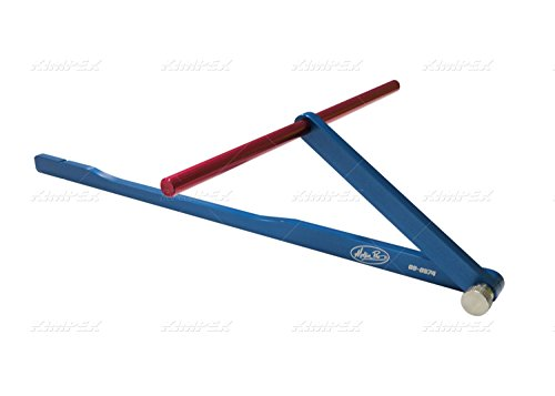 Motion Pro Clip-On Handlebar Alignment Tool