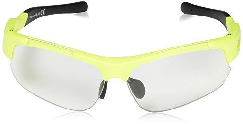 Rogelli lunettes de soleil phantom de cyclisme pour adulte taille unique Rouge - rouge 3KPicVNL