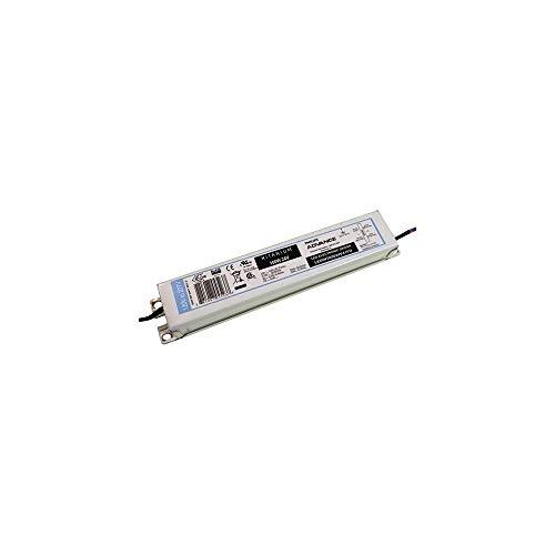 - Philips Xitanium Electronic 120-277V 50/60Hz LED driver. 100 watts output power, 12-24V.