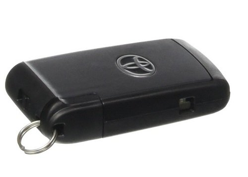 PRIUS '04-'09 Toyota Prox Remote With Smart Entry System (Factory Original - NEW) - Factory Keyless System