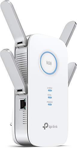 TP-Link RE650 v1. 0, AC2600 Wi-Fi Range Extender