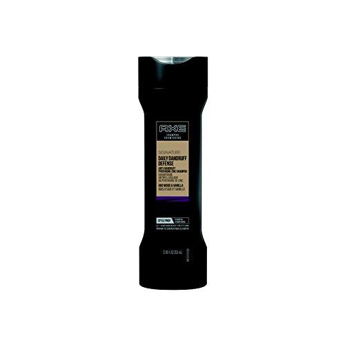 AXE Shampoo Signature Daily Dandruff Defense, 12 ()