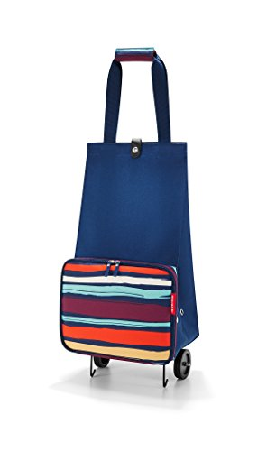 Grocery Rolling Bag - 7
