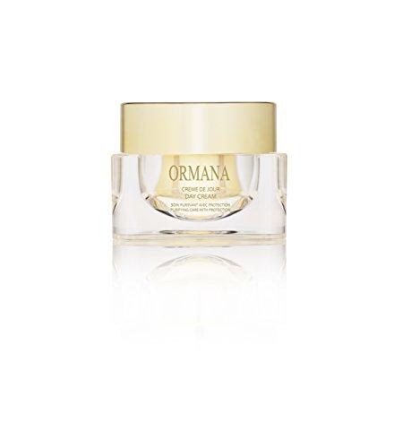 - Ormana Moisturizing Day Cream Anti-Spot Action