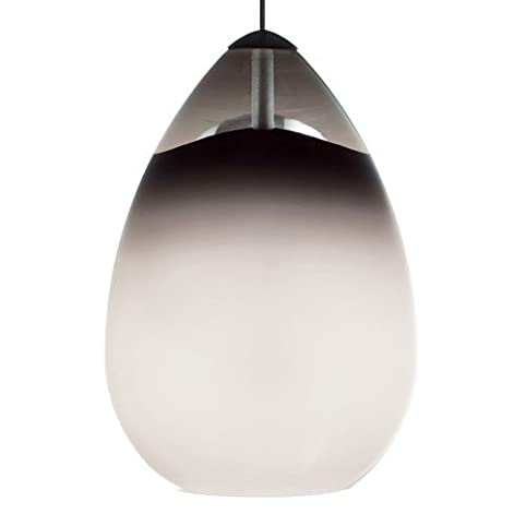 Tech Lighting 700MPALIKZ Alina   One Light MonoPoint Low Voltage Pendant,  Choose Finish: AB
