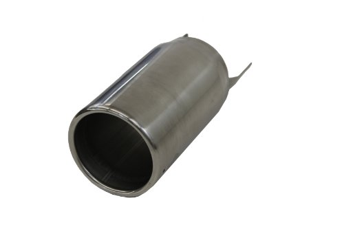 TOYOTA Genuine Accessories PT18A-35090 Exhaust Tip