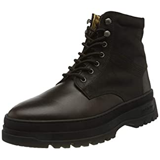 GANT Men's St Grip Fashion Boot 5