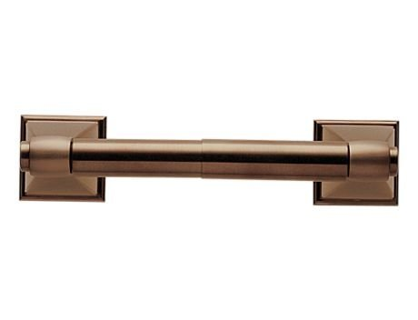 Brizo 69850-BZ Vesi Toilet Paper Holder Brushed Bronze Brilliance