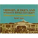 Midways, judges, and smooth-tongued fakirs: The illustrated story of country fairs in the Prairie West