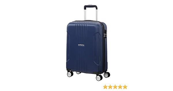 - 88752//1265 American Tourister Maleta Azul Azul Marino