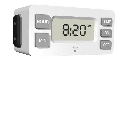 Stanley 38424 TimerMax Digislim Digital