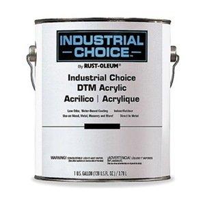 5200 Acrylic Enamel, Safety Green, 1 gal.