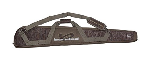 Banded Two-Way Floating Gun Case-Bottomland ()