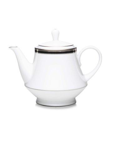 Noritake Austin Platinum (Wholesale Miniature Tea Sets)