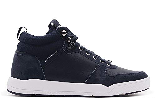 Fluo Enrico Bambino Sneakers Giallo Coveri Unisex wASgT6qA