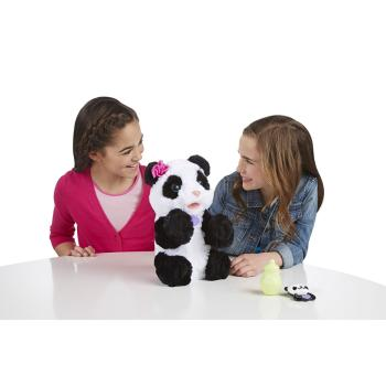 FurReal Friends Pom Pom My Baby Panda Pet - 31jtdggMOKL - FurReal Friends Pom Pom My Baby Panda Pet