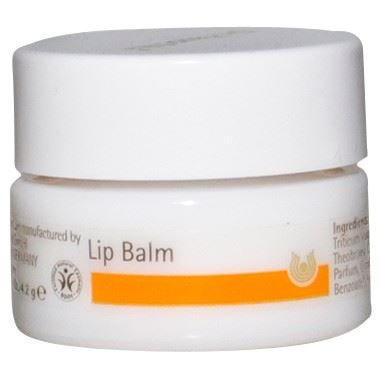 Dr Hauschka Lip Balm (PACK OF 2)