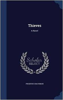 Book Thieves: A Novel