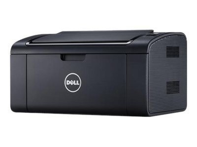 Dell B1160w Mono Laser Printer 21ppm Wireless Sfp 32mb 225-3