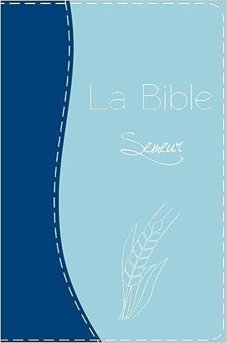 PDF BIBLE DU TÉLÉCHARGER LA SEMEUR