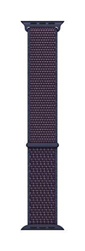 Apple Watch Sport Loop Band (44mm) - Indigo