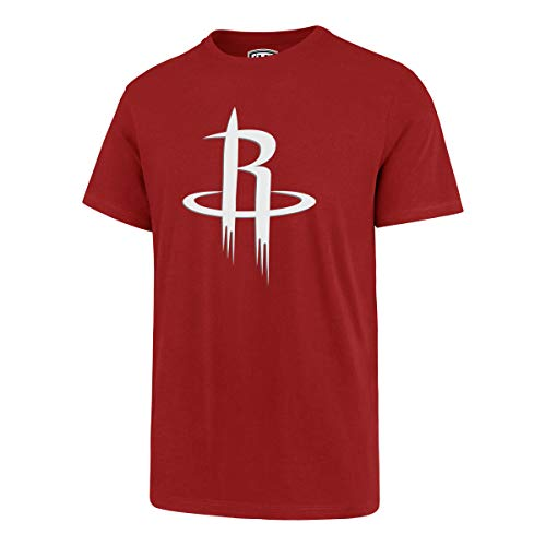 OTS NBA Houston Rockets Chris Paul Mens Player Rival Teenba Player Rival Tee, Chris Paul - Red, X-Large