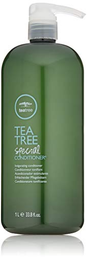 - Tea Tree Special Conditioner, 33.8 Fl Oz