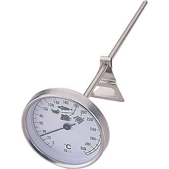 Winware Frying Thermometer win6840