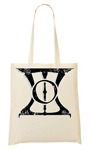 Tote Sacchetto Bag Di Artwork Overlord tXqwF6