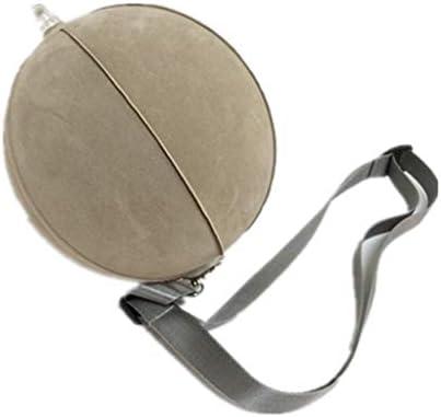 Golf Golf Golf Swing Trainer trainingshulp zwaaitrainer golfswing tool voor swing trainer pols arm corrector controle gebaar grijs