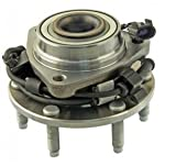 Front Wheel Bearing And Hub Assembly For Chevrolet, Isuzu, Oldsmobile And Saab; Premium Lines Part No. 513188