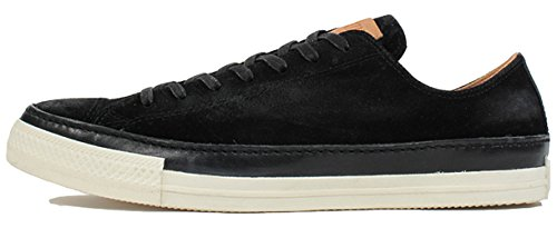 Converse Chuck All Star Ox Leather Craf Ted Black 119100