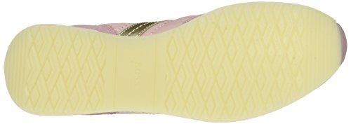 Hugo Adreny-s, Scarpe da Ginnastica Basse Donna Rosa (Light/Pastel Pink)