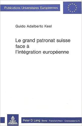 Grand Patronat Suisse