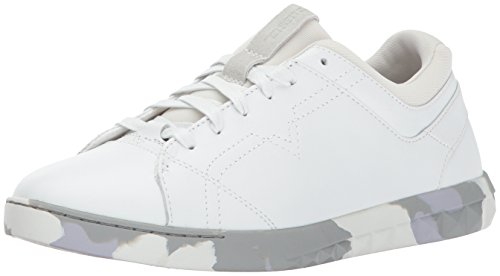 Diesel Men's Stud-v S-Studdzy Lace Fashion Sneaker Dirty White/Camou buy cheap recommend cheap sale how much low shipping fee for sale WTtp4pgU