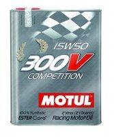 Motul 300 V Competition 15 W50 B00CPYIYJI