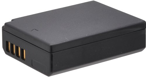 (Xit XTLPE10 1850mAh Lithium Ion Replacement Battery for Canon LP-E10 (Black))