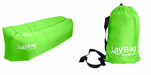 Laybag Inflatable Lounge Sofa Hammock product image